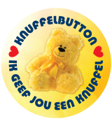 Knuffelbutton